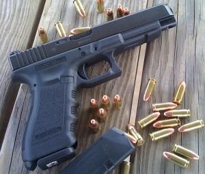 Glock 34 9mm